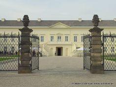 Lovely DSL Bankette Schloss Herrenhausen Hannover Ansicht von den Herrenh user G rten aus mit