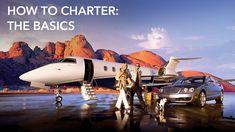 How To Charter: The Basics - BJT Webinar Travel Hacks, Travel Tips, Travel Advice