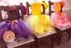 Ballet Quality Lollipop Princess Set as by lillollipopsdesigns, $65.00