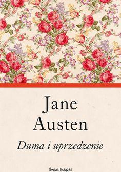 Najgłośniejsza powieść Jane Austen, na podstawie której zrealizowano równie głośny film. Nawiązuje do niej Helen Fielding w bestsellerowym Dzienniku Bridget Jones. Niepozbawiona ironii i humoru kostiu...