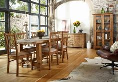 Charlton Eco home range at Furniture Village #dining #lounge #home #decor #countryliving