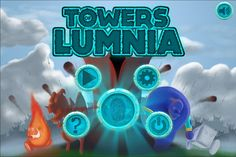 Download Defense strategy game Towers of Lumnia v1.1.5 - Android - WORLD LIFE MARKET