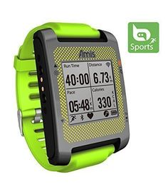 Bryton Amis S630E Smartest GPS Multisport Watch Green >>> See this great product.(This is an Amazon affiliate link)