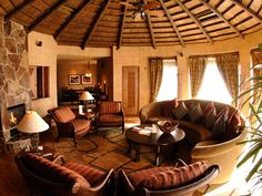 Animal Kingdom Lodge Suites | Disney's Animal Kingdom Lodge, Buena Vista: Florida Resorts : Condé ...