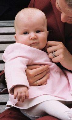 Bow down to your futureRulers! -22/80 Princess Elisabeth of belgium