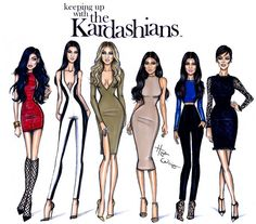 #KUWTK by Hayden Williams | Kylie, Kendall, Khloe, Kim, Kour… | Flickr - Photo Sharing!