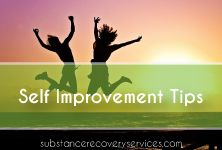 Self Improvement Tips  Follow: https://www.pinterest.com/SA_Recovery