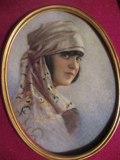 Rosa Ponselle as Rachel