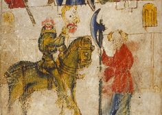 Top Ten Superheroes of the Middle Ages