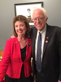 Why the Nations Nurses are Supporting Bernie Sanders for President