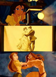 I wanna know, can you show me? Favorite song from my favorite Disney movie ...
