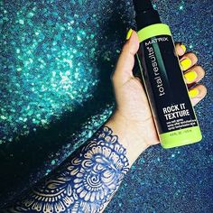 It's the weekend, rock on! Matrix Total Results, Matrix Hair, Matrix Color, Hair Stylists, Mermaid Hair, Salons, Confidence, Crushes, Hair Care
