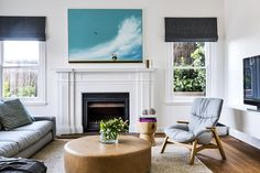 Art Deco Home Renovation by Madeleine Blanchfield Architects   DPAGES
