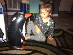 Locomotion of Expressions: Crane #review & #giveaway for Penguin Air Purifier 12/30 arv $80