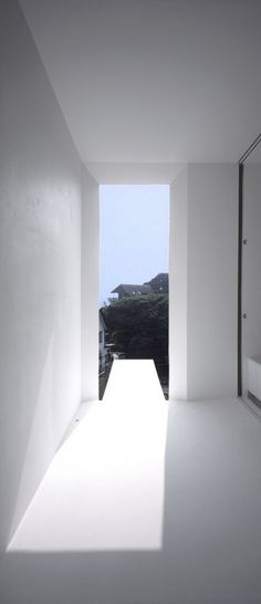 T-House by Katsufumi Kubota