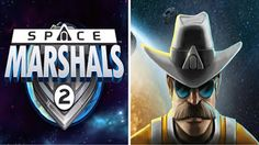 UNIVERSO NOKIA: Gioco smartphone iOS ed Android: Space Marshals 2 ...