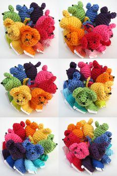 Crochet | planetpenny.co.uk - Part 4