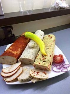 Nyomtasd ki a receptet egy kattintással No Salt Recipes, Meat Recipes, Appetizer Recipes, Real Food Recipes, Cooking Recipes, Healthy Snacks, Healthy Recipes, Dairy Free Diet, Hungarian Recipes