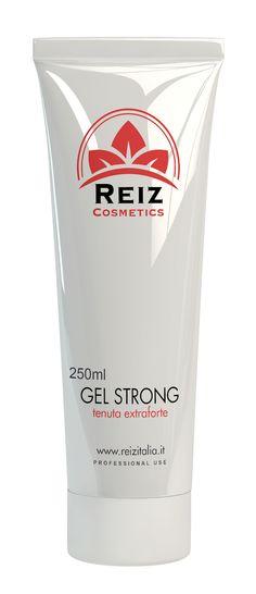Gel Strong CNC 250 ml