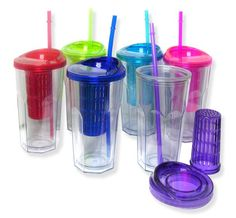 My Tumblers Apparently Don't Tumble Well - http://www.impartialreport.com/reviews/my-tumblers-apparently-dont-tumble-well/