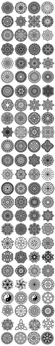 40 Fantastiche Immagini Su Mandala Symbols Alchemy Sacred