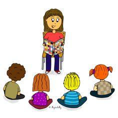 Une pédagogie de l'écoute en langage - Maternelle