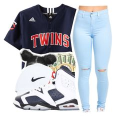"""""""Untitled #456"""" by mindset-on-mindless ❤ liked on Polyvore featuring NIKE"""