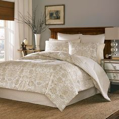 Gold Comforter Set, Queen Comforter Sets, Duvet Bedding, Duvet Sets, Duvet Cover Sets, King Duvet, Queen Duvet, Stores, Modern Bedrooms