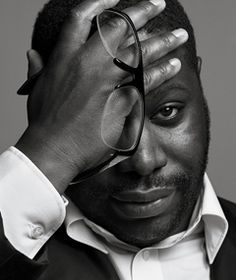 """Steve McQueen  Director  """"My influences come from real life. I'm not interested in cinema for cinema's sake. I'm interested in life—what one does and how one interacts."""""""