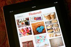 Pinterest for Authors:  A Beginner's Guide