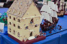 Lego Cooperman Brick