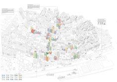 ALFAMA 2.0 // RE-HABILITACIÓN, RE-VITALIZACIÓN,RE_ESTRUCTURACIÓN . Lisboa PFC . ETSAM La Alfama es el barrio más antiguo de Lisboa. Se ...
