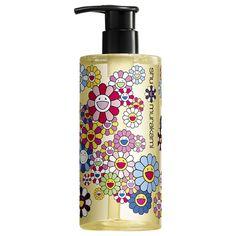 Shu Uemura Art of Hair Cleansing Oil Shampoo Murakami 400ml (tips fr Hanna Rosell)
