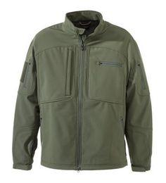 Propper BA Softshell Jackets for Men - Olive - S