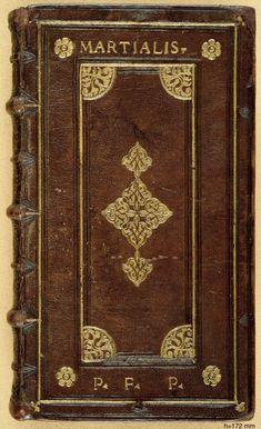 Venetian binding (c. Old Books, Antique Books, Vintage Books, E Commerce, Forms Of Literature, Medieval Books, Book Binding, Venetian, Paper Art