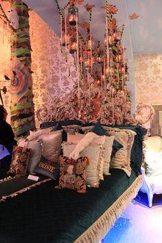 Casa Cor 2012 - Quarto Princesa Valente