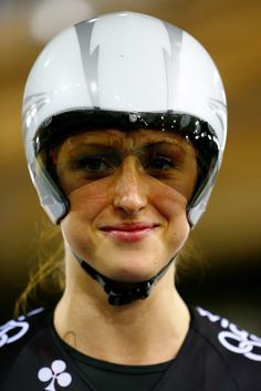 Laura Trott Photos: Revolution Series: Elite Track Cycling