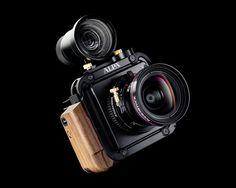 ALPA 12 TC Camera