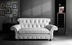 Sofa Central Perk - oh my!  I just found my dream sofa, just needs to be bigger.