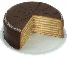 Eu quero!  Zenker Layer Cake Slicing Kit 1