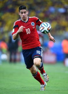 James Rodriguez Photos - Brazil v Colombia: Quarter Final - 2014 FIFA World Cup Brazil - Zimbio