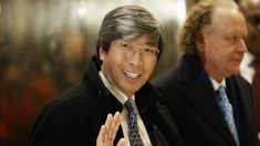 LA Times owner and biotech billionaire Patrick Soon-Shiong is in talks to join the group bidding for newspaper company Tronc Richest In The World, University Of Utah, Latest News Headlines, Medical News, News Studio, Interesting News, Political News, Billionaire