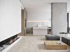 Bachelor by M3 Architectural
