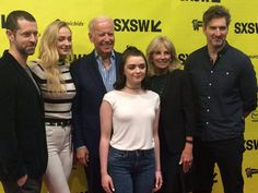 Game of Thrones Season 8 Writing Line-up Confirmed and a Season 7 Cameo Revealed at SXSW!
