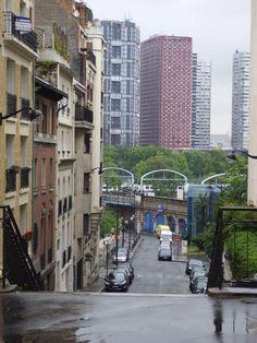 Avenue de Lamballe