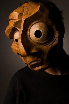 Mario Carrillo: facteur de masques