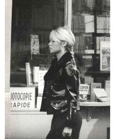 Street Bardot