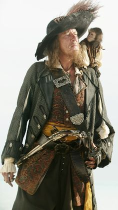 Hector Barbossa Disney Wiki FANDOM powered by Wikia