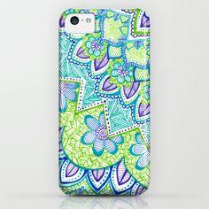 Sharpie Doodle 2 iPhone & iPod Case