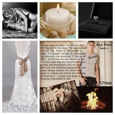 Rain Street Rain Street, Going Fishing, Wedding Dresses, Fashion, Bride Dresses, Moda, Bridal Wedding Dresses, Fashion Styles, Weeding Dresses